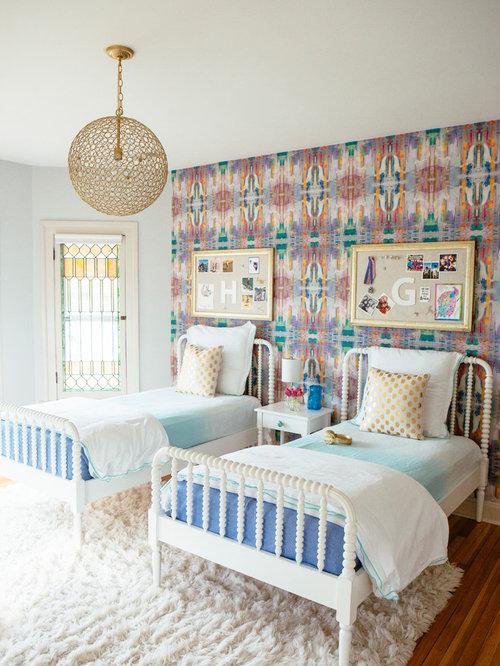 Best transitional kids 39 room design ideas remodel for Rooms for kids chicago
