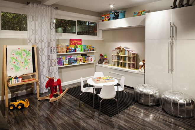 Contemporary Kids by FLO Design Studio