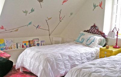 7 Kids' Bedroom Decor Ideas That Won't Break the Bank