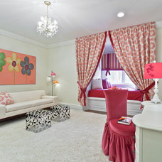 Contemporary Kids by Interiors by Just Design
