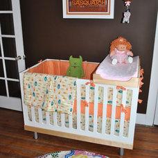 Modern Kids Olivia Lily's Nursery