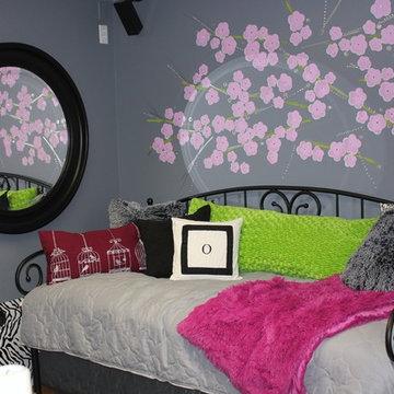Olivias Bedroom