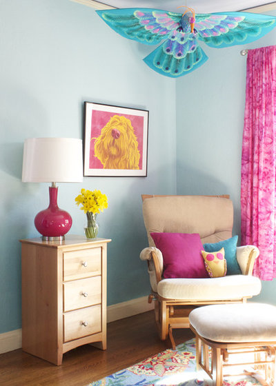 Eclectic Kids by Rachel Perls, Hue Consulting