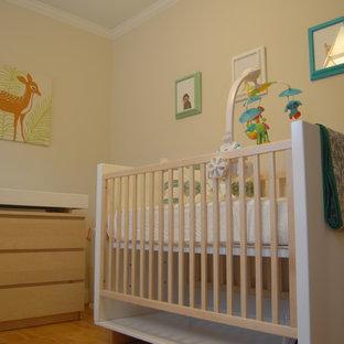 Online Nursery Design