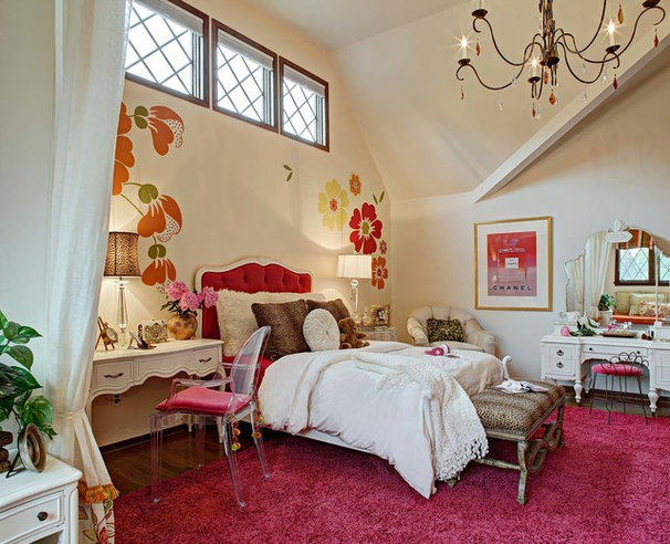 Eclectic Kids by Sheree Goodman Design, Inc.- Allied ASID