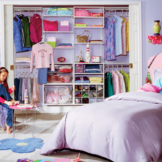 Traditional Kids by Organized Living