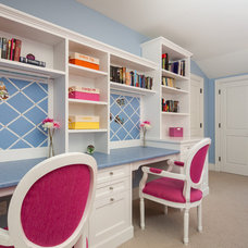 Contemporary Kids by Frahm Interiors - Burlington ON