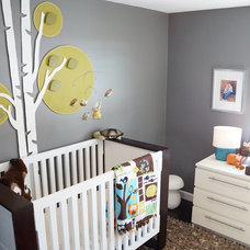 Modern Kids Our home - my design