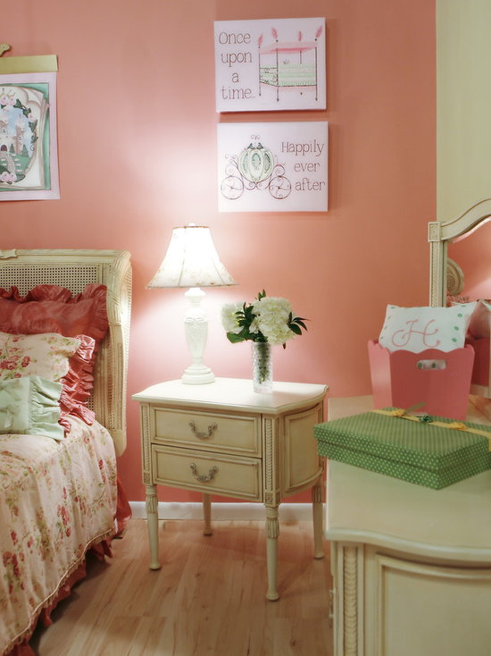 Pink Wall Paint pink wall paint | houzz