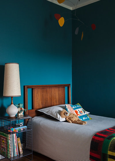 Eclectic Kids by Christy Allen Designs