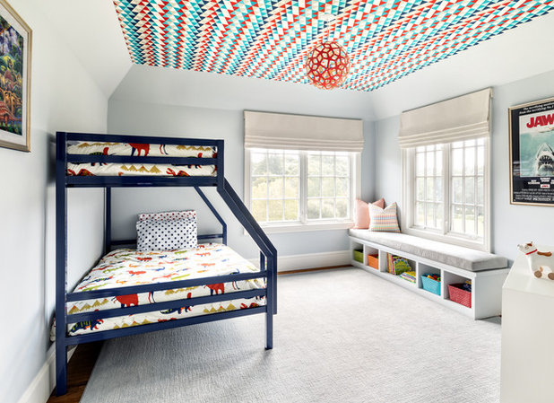 Transitional Kids by Clean Design