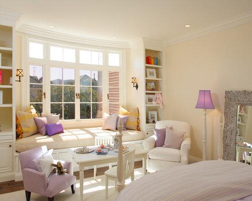 Bedroom window seat houzz - Sillon para dormitorio ...