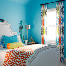 Contemporary Kids by Kristin Drohan Collection and Interior Design