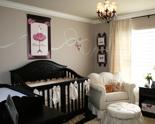 French Nursery Ideas Pictures Remodel And Decor