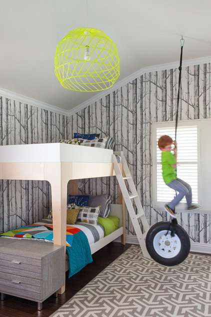 Transitional Kids by FLO Design Studio