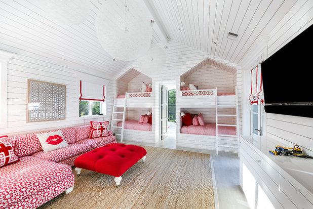 Farmhouse Kids by Blume Architecture