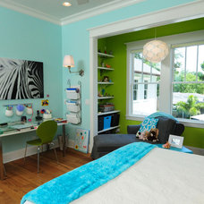Contemporary Kids by Sunset Properties of Tampa Bay