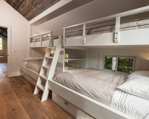 Non Toxic Bunk Bed Home Design Ideas, Pictures, Remodel and Decor