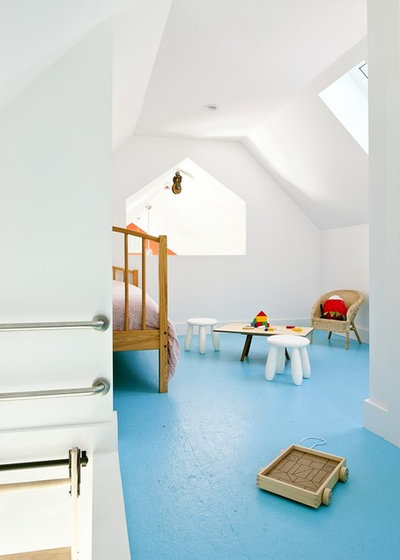 In Campagna Bambini by ZeroEnergy Design