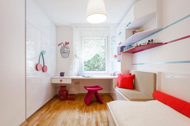 10 tolle Schreibtisch-Ideen für Kinder