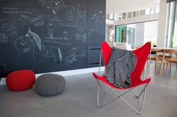 Contemporain Chambre d'Enfant by Dupuis-Design