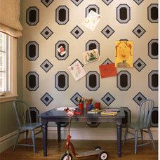 Traditional Kids by Redmond Aldrich Design