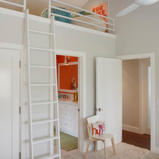 Transitional Kids by Eric Aust Architect