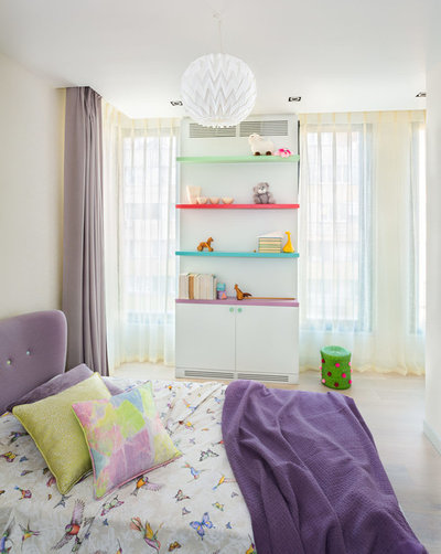 Contemporary Kids by KNOF design