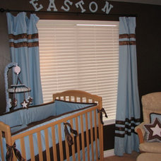 Traditional Kids by Personalized Interiors