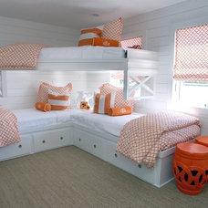 Beach Style Kids by LeBoeuf Homes, Inc