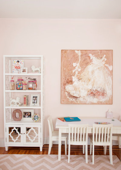 Eclectic Kids by Caitlin Wilson Design