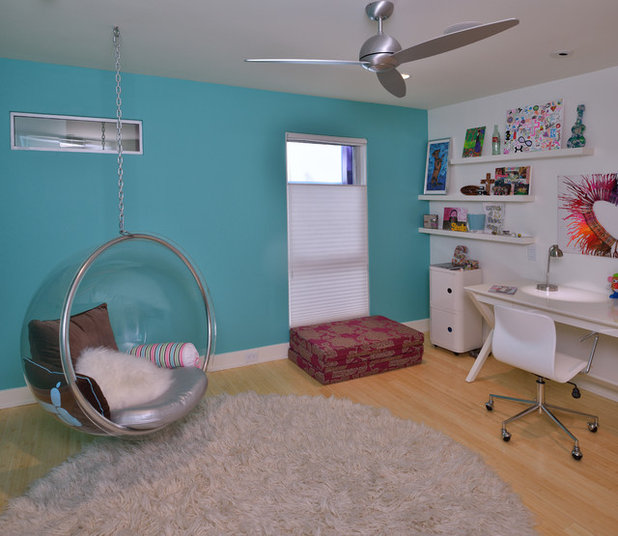 Contemporary Kids by RD Architecture, LLC