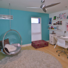 Modern Kids by RD Architecture, LLC