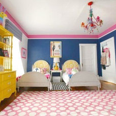 Transitional Kids by Lesli DeVito and My Old Country House