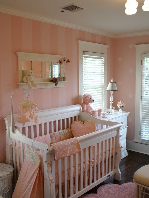 Traditional charlotte kids 39 room design ideas remodels for Houzz kids room
