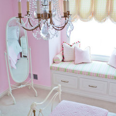 traditional kids by Tracy Garfield Interiors