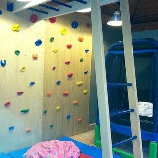 Play Studio - active play area