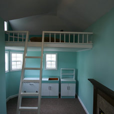 Craftsman Kids by Dream Rooms Home Remodeling, LLC