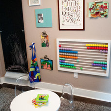 Eclectic Kids by Jennifer Gardner Design