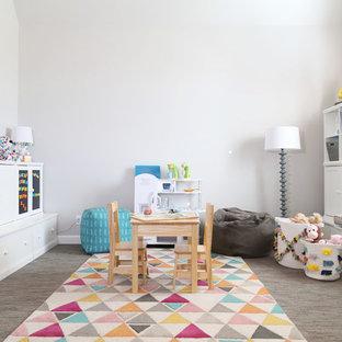 Playroom for Austin & Addison