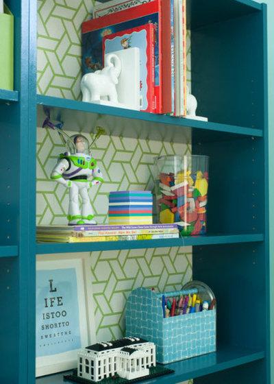 7 kids bedroom decor ideas that won t break the bank. Black Bedroom Furniture Sets. Home Design Ideas