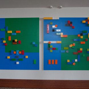Playroom: Inspiring Creative Play