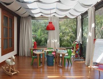 Playroom Itaipava