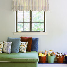 Eclectic Kids by Kathleen Walsh Interiors, LLC