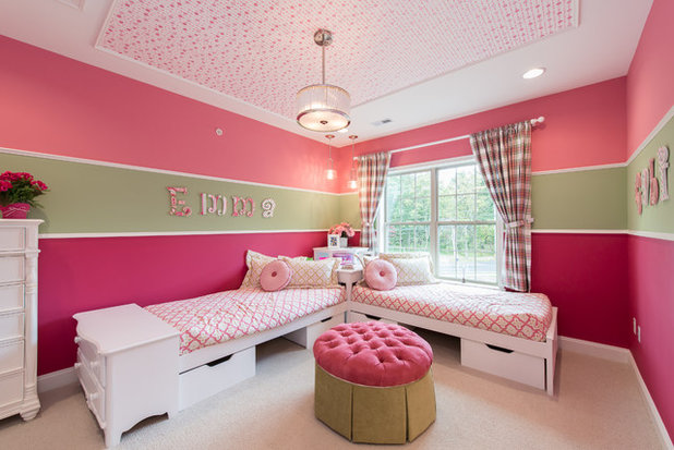 8 Storage Solutions for Shared Children\'s Bedrooms
