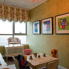 traditional kids by Sophia Kang Interiors