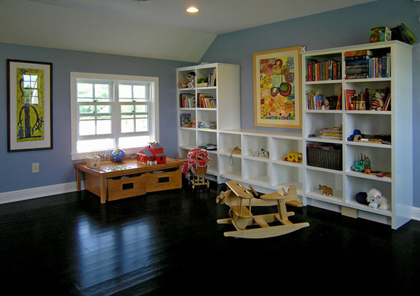 Kids by Stone Creek Construction