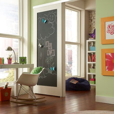 Contemporary Kids by Johnson Hardware