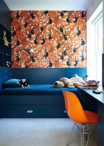La mode inspire la déco : Zoom sur l\'orange Hermès