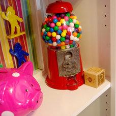 Modern Kids Poppie's Candy Land Room